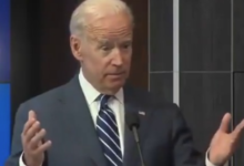 Photo of Barry Shaw: Biden's Blunders, Day One