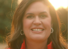 Gov. Mike Huckabee: Sarah Announces for Governor!