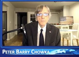 Photo of Peter Barry Chowka: The Real Story of Anthony Fauci