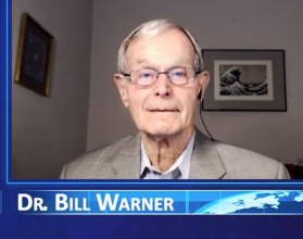 Photo of Dr. Bill Warner: A Civil Rights Movement for Ex-Muslims