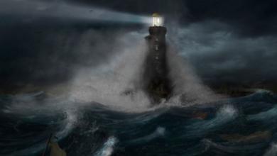 Photo of Keep Faith Within the Storm