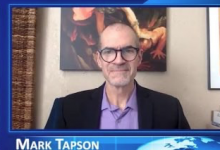 Photo of Mark Tapson: The Left's War on the Family