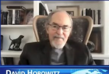 Photo of David Horowitz: How a Totalitarian Movement is Destroying America