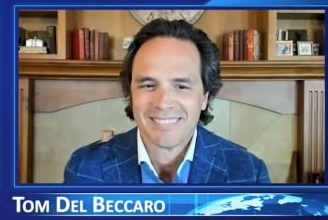 Photo of Tom Del Beccaro: The Recall and Future of the Republican Party in California