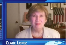 Photo of Clare Lopez: The Hate of Critical Race Theory