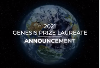 Photo of Greenfield: The Genesis Prize is Bad for the Jews