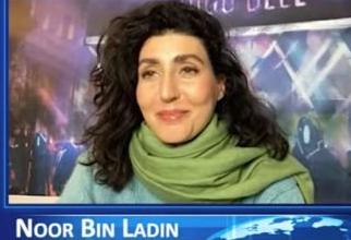 Photo of Noor Bin Ladin: US National Security Is Now Targeting Americans