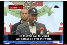 Photo of Greenfield: Israel's Jihad Crisis is the World's Jihad Crisis