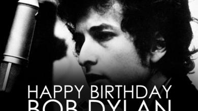 Photo of Michael Ingmire: Bob Dylan At 80