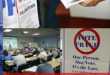 Photo of True the Vote: Audit Updates Across the Nation