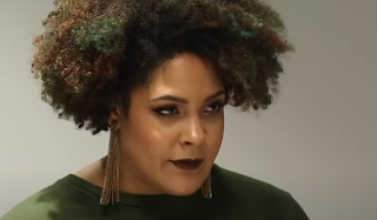 Photo of Greenfield: White Men Are Terrible, Insists Author Abandoned by Her Black Father