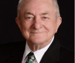 Photo of Pastor Ron E. Thompson: Biblical Lessons from My High School Reunion