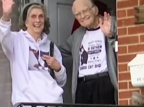 Photo of Dr. Fred Eichelman: He's Alive, He's Alive! (Getting Older is Not For Wimps)