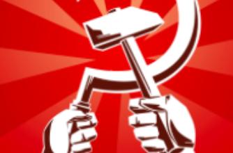 Photo of Andrew Klavan: Communism Is Based On a Lie