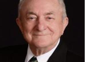 Photo of Pastor Ron E. Thompson: Spiritual Fingerprints