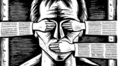 Photo of Greenfield: Big Tech is Censoring Americans Using UN Law