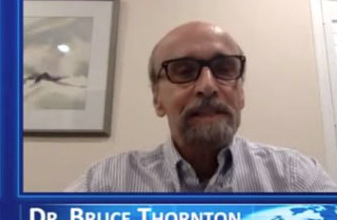 Photo of Dr. Bruce Thornton: Woke Zombies, Universities, and Decades of Bad Ideas