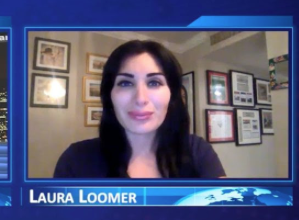 Photo of Laura Loomer Discusses Her Lawsuit Against Muslim 'Civil Rights' Organization