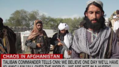 Photo of Greenfield: Afghanistan Didn't Fall; It Never Existed