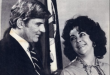 Photo of Dr. Fred Eichelman: The Actress WhoHelped ChangeVirginia Politics