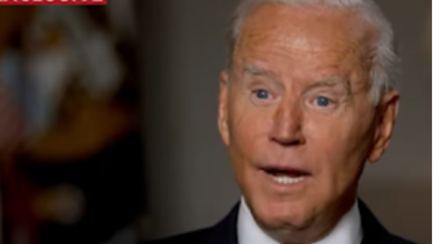 Photo of Biden Was the Biggest Supporter of Sending More Troops to Afghanistan