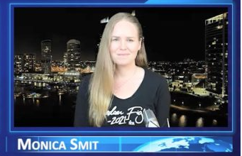 Photo of Monica Smit: Australia's Valiant Fight to Reignite Democracy