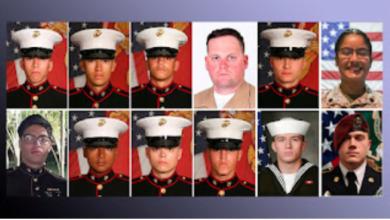 Photo of Greenfield: Biden's Benghazi