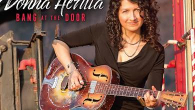 Photo of Michael Ingmire: Women In the Blues, Donna Herula & Larkin Poe