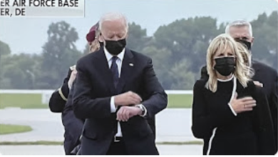 Photo of 10% of Biden's Afghanistan Humanitarian Aid Will Go To Taliban