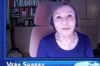 Photo of Holocaust Survivor Discusses Today's Nazi Tactics Happening Worldwide