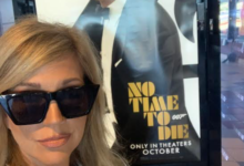 Photo of Ann-Marie Murrell: Review of Bond Movie, 'No Time to Die' (WARNING, SPOILERS)
