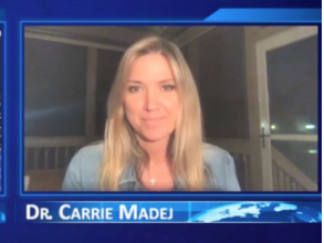 Photo of Dr. Carrie Madej: Terrifying Vaccine Findings Under the Microscope