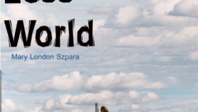 Photo of Book Review: The Loss World By Mary London Szpara