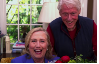 Photo of Greenfield: Hillary Clinton Gets a Job Lying on Purpose