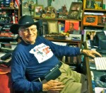 Dr. Fred Eichelman